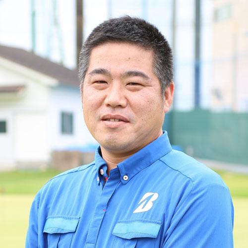 田中 清友